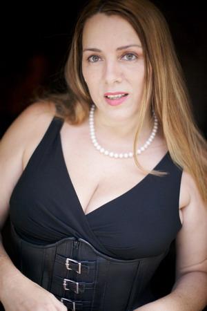 Mistress Suzanne SxySadist